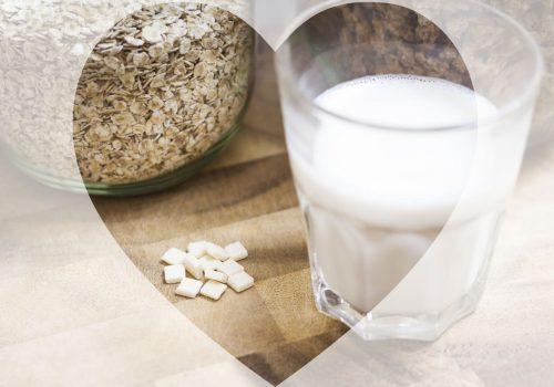 Laktase und laktosefreie Produkte